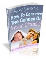 Pick Babys Gender